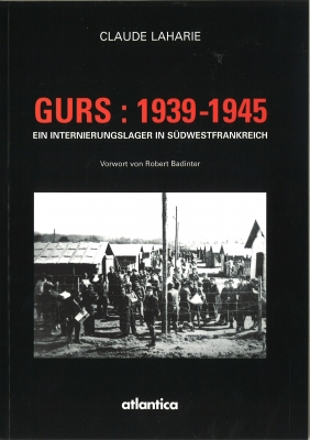 Gurs: 1939-1945